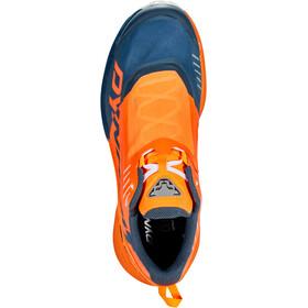 Dynafit Ultra 100 Shoes Men shocking orange/orion blue